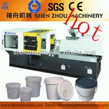 Máquinas de moldagem por injeção de paletes de plástico / moldagem por injeção de plástico fazendo / 70ton -1000ton