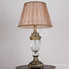 K9 Crystal Table Lamp with CE, VDE Certificates (82129)
