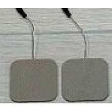Almofadas de eletrodos auto-adesivos para dezenas