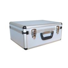 Caja de aleación de aluminio para embalaje de instrumentos