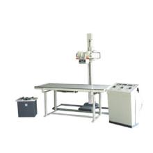Máquina de rayos x de diagnóstico médico de 100mA (radiografía y fluoroscopia)