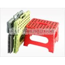 Plastic Folding Stool   SY-H01