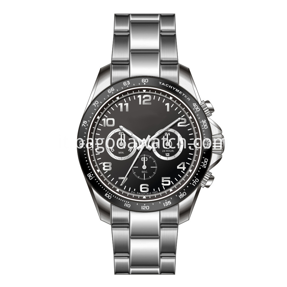 Top Quality Watches For Men