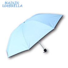 Customized Logo Printing Newly Anti-wet Reverse Open Upside Down Inverted Fold Umbrella Manufacturer China
