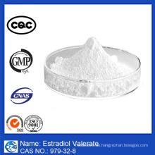 CAS Nr. 979-32-8 Bester verkaufender Großhandel Estradiol Valerate