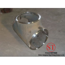 Stainless Steel Seamless Steel Tee