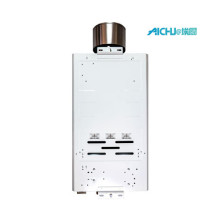 27KW Electric Naturla Gas Tankless Water Heater