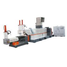 Plastic Granulator Pelletizer Granules Making Machine