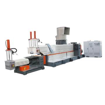Máquina de fabricación de gránulos granuladores granuladores de plástico