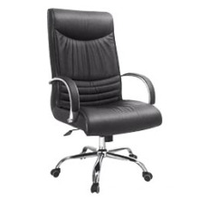 Chaise de bureau moderne de bureau de chef de dossier haut de gamme (HF-BLA174)
