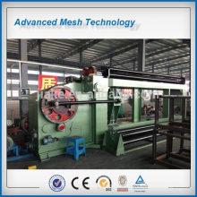 Prix de fabricant de machine de fabrication de fil hexagonale résistante