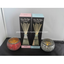 High End Rose / Ozean Aroma Reed Diffusor