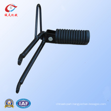 Motorcycle Footrest for ATV 150cc