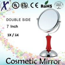 7′′ Acrylic Bathroom Mirror