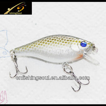 VBL022 Plastic Vib Baits Fishing Lure Vibrating