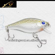 VBL022 Outdoor Sports Baits Fishing Lure Vib