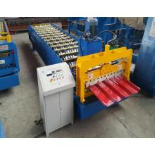 Wall Sheet Cold Roll Forming Machine