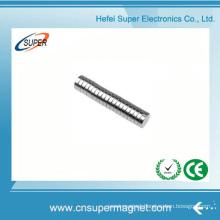 Hottest Sale N48 Neodymium Motor Disc Magnets