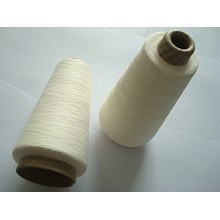 Acrylic Wool Blenched Yarn for Woven and Knitting