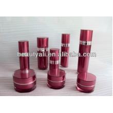 Роскошная косметическая упаковка Acrylic Cream Jar 2ml 5ml 10ml 15ml 20ml 30ml 50ml 100ml 150ml 200ml