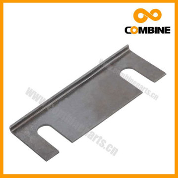Wear Resistant Steel Plate Parts 4B6008 (JD Z32049)