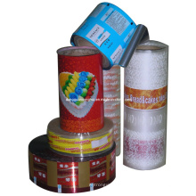 Plastic Laminating Roll Film for Food Packaging/Packing