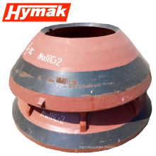 crusher parts small ore crusher parts mantle for sale