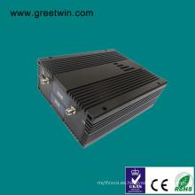 Amplificador de la señal del teléfono móvil del aumentador de presión de la señal del repetidor de la venda 15dBm 4 (GW-15GDWL)