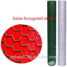 twist galvanized concrete wire mesh