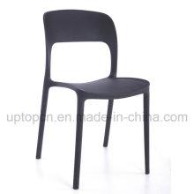 Красочные Пластиковые Стекируемые Мебель для ресторана стулья (СП-UC395)