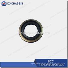 Genuine NPR Differential Final Pinion Oil Seal 8CC