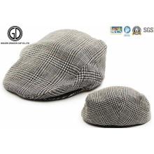 Cotton Gatsby Hat IVY Cap