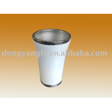 Factory direct wholesale tea mug with strainer
