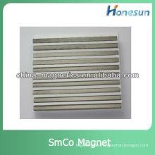 segment samarium magnet/ smco magnet