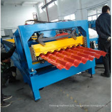 Modular Steel Roof Tile Roll Forming Machine