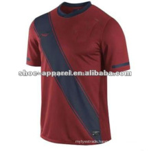 Latest youth club Dri-fit t shirt / Football shirt