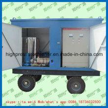 High Pressure Electric Pump Cleaner Cold Water High Pressure Pump