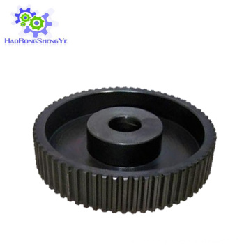 S2M Standard timing belt pulley (Pitch 2mm)