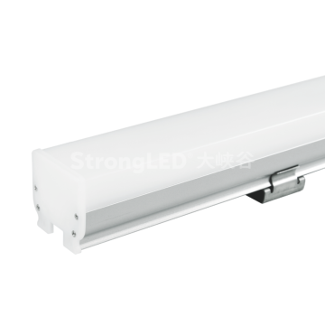 1000mm adressierbares RGB DMX Linear Light-CX3D