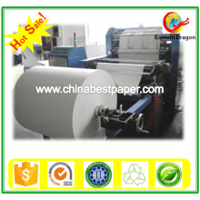 130g 1side Coated Cup Paper White Color
