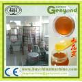 Máquina de enchimento automática do mel da garrafa