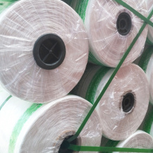 High UV resistance bale wrap netting