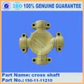 SD22 cross shaft 150-11-11210 pièces de rechange pour pelle shantui