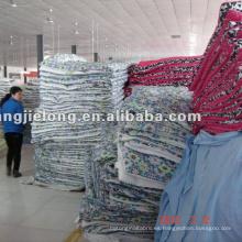 Acolchado estampado 100% algodón
