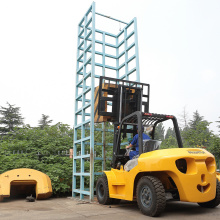 ISUZU engine New 7 t forklift truck
