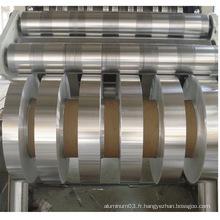 1000/3000/5000/8000 bobine / bande en aluminium pour la publicité