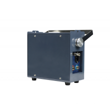 Medidor de fluxo ultrassônico portátil