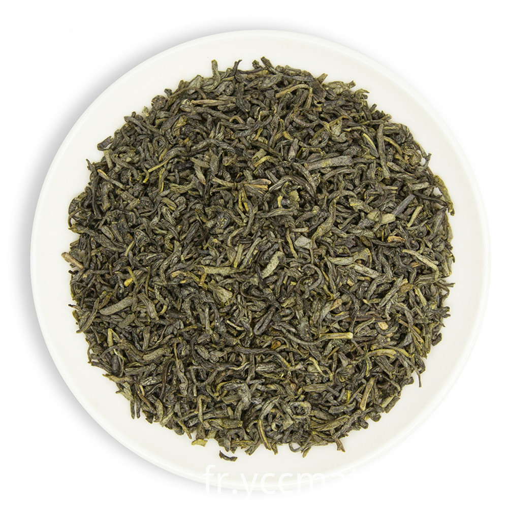Green Tea Sencha