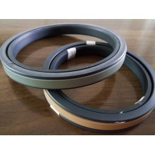 PTFE Hydraulic Engineering Machinery Seals Spgw