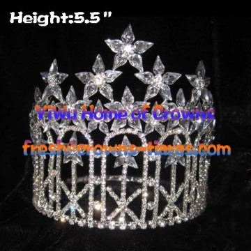 Diamond Crystal Princess Pageant Kronen